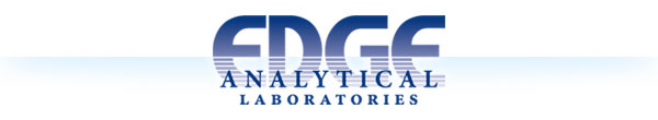 edge analytical laboratories